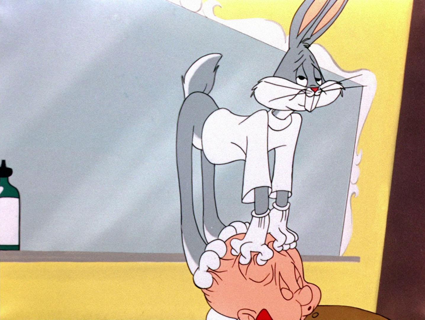 Bugs bunny head tumblr