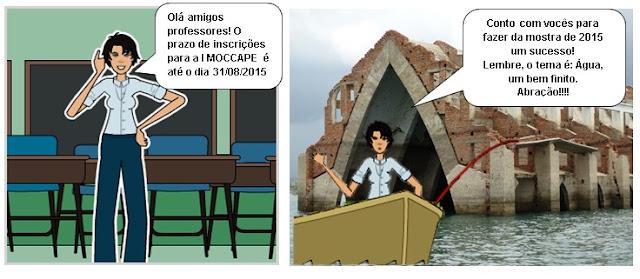 2fb370e2c75 Redação do Blog de Assis Ramalho A Secretaria Municipal de Educação de  Petrolândia informa que o prazo parainscrições na I MOCCAPE (Mostra  Científica