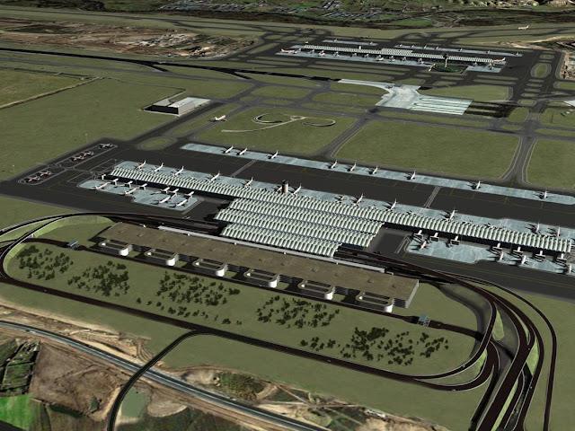 desactivan alerta amenaza bomba aeropuerto Madrid - Barajas