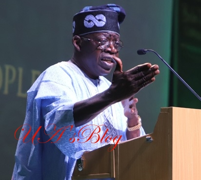 NASS Leadership: Tinubu Moves Base To Abuja