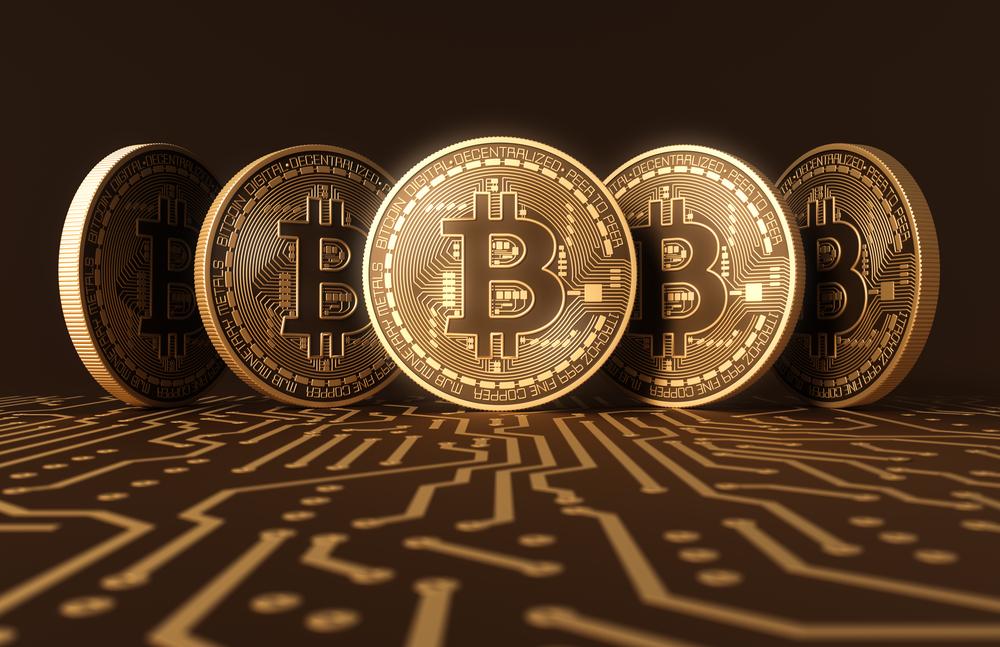 OJK Larang Bitcoin dan Mata Uang Virtual Lain