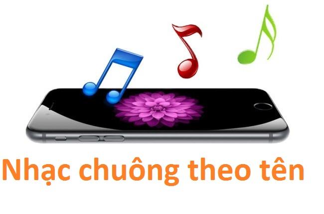 nhac-chuong-theo-ten