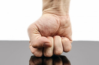 punch – court ordered anger management classes online