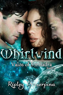 Whirlwind by Ripley Proserpina