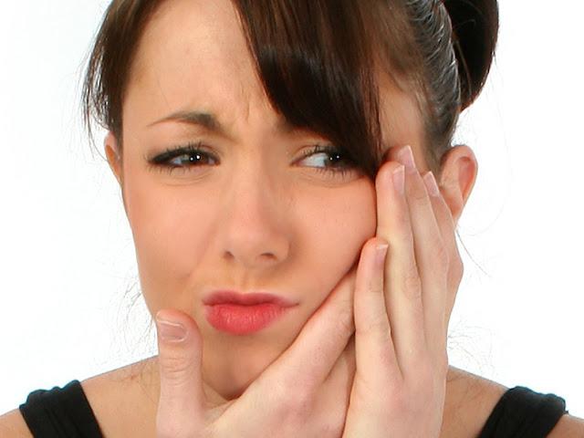 Sore Gums Home Remedy