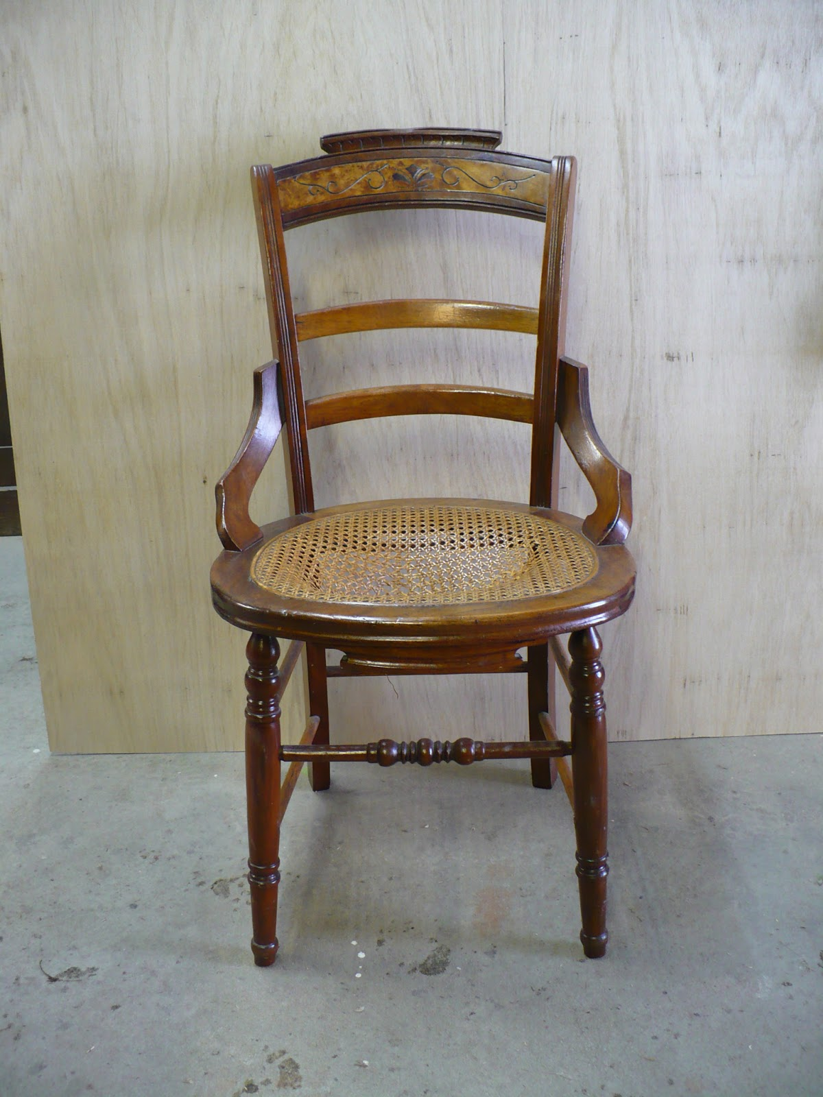 Chair Restoration Frontier Furniture Repair And Restoration Caned Victorian