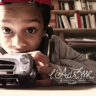 L'adr3sse - Beatbox Rap & Groove (2017) - Album Download, Itunes Cover, Official Cover, Album CD Cover Art, Tracklist
