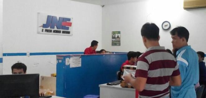 Alamat dan Telepon JNE Jakarta Selatan Kebayoran Center