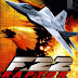 F-22 Raptor Full PC Game Free Download