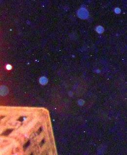 blue sky orbs