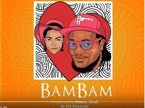 Fid Q Ft Isha Mashauzi ,Rich Mavoko & Big Jahman – BAM BAM
