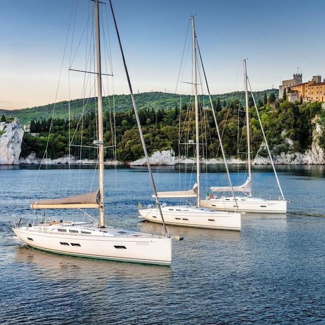 Italia Yachts a passo spedito verso gli ambiziosi traguardi
