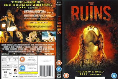 مشاهدة فيلم The Ruins اون لاين مترجم