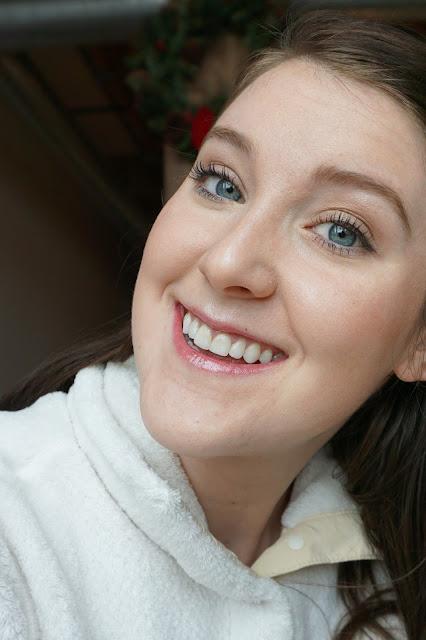 dewy makeup turotial