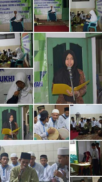 Acara Yayasan Mukti Khazanah Indonesia 3