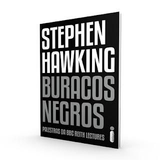 buracos negros resenha do livro