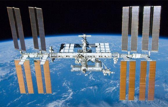 Stasiun Luar Angkasa Internasional