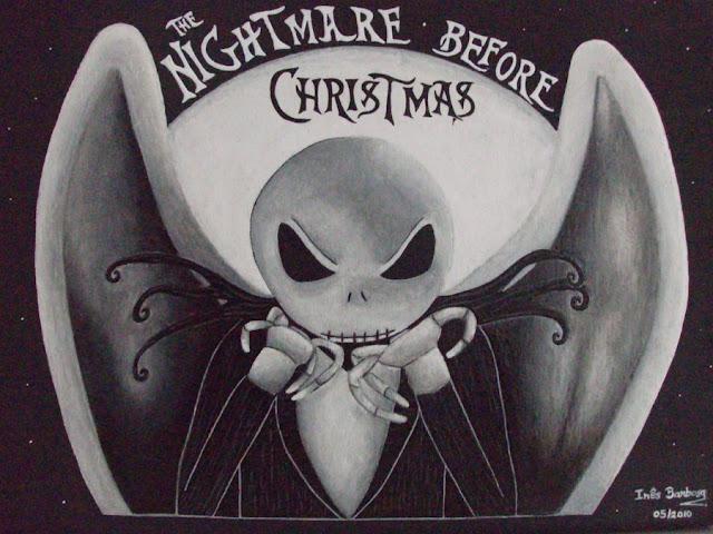 Nightmare before Christmas 2015