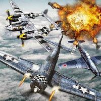 Free Download 5 Games Pesawat Tempur Terbaik Android Pilihan .APK FULL Data