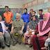 Banjir : PM Lawat Mangsa Banjir Di SK Bukit Guntong