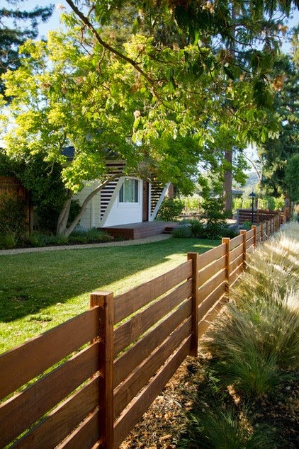 The Denver Home Owner How To Install A Wood Fence