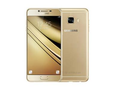Samsung C7 Pro Terbaru