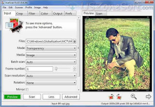VueScan actually modern scanning driver or software for HP, Canon, Epson, Nikon and Brother scanner etc. VueScan directly scan to pdf. Create RAW scan files