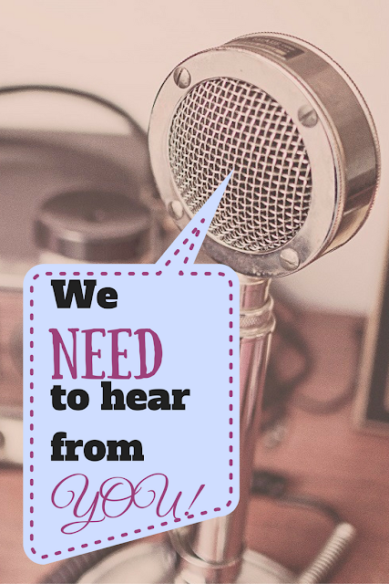 Mom2MomEd Blog: We need ot hear from you! How do you cope with overwhelming life events?