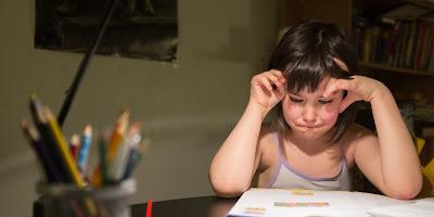 Solusi Anak Takut Matematika Hipnoterapi