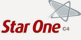 o StarOne C4, será a mesma do StarOne C2, mas deve ser inviolável