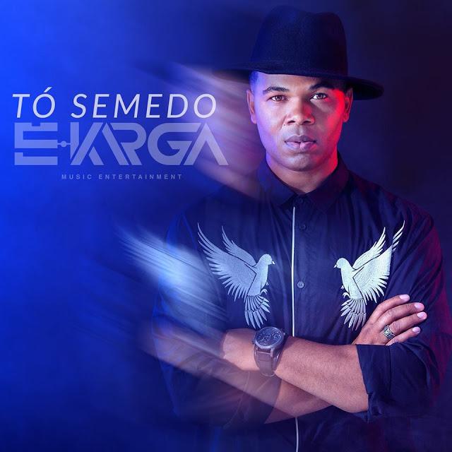 Tó Semedo Feat. Yasmine - Não Tem Que Encantar (Zouk) 2018