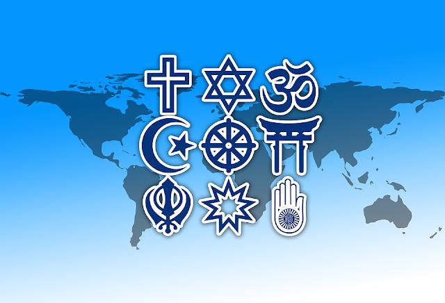 Religions are Innocent