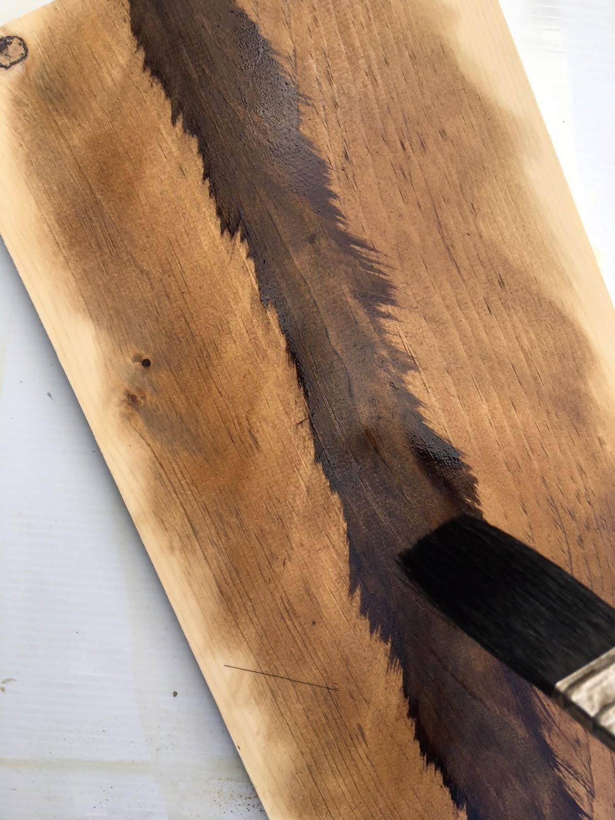 DIY-fawn-deer-print-wood-tray-5
