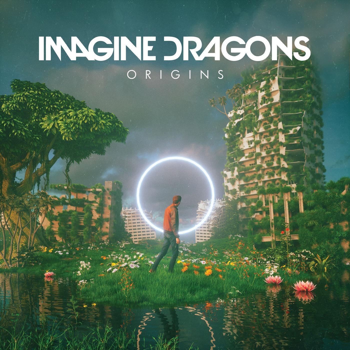 Imagine Dragons - Origins (Deluxe) [Album] [iTunes Plus AAC