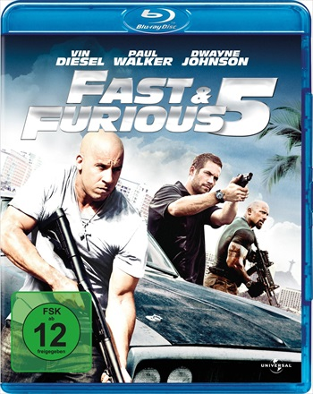 Fast Five 2011 Dual Audio Hindi Bluray Download