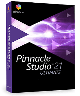 Pinnacle Studio 21 Ultimate Coupon Code