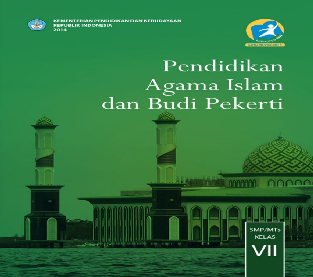 Lengkap dari kunci pembelajaran kelas 4 pembelajaran 1 tentang. Soal Dan Jawaban Pendidikan Agama Islam Dan Budi Pekerti Kelas 7 Halaman 105