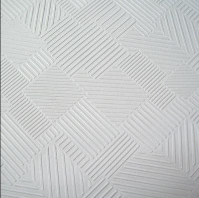 Tấm thạch cao phủ PVC 916