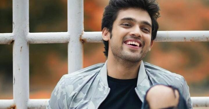 Parth Samthaan Marriage Photos, Wife, Age, Married -6176