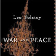 Classic Lit: War and Peace by Leo Tolstoy