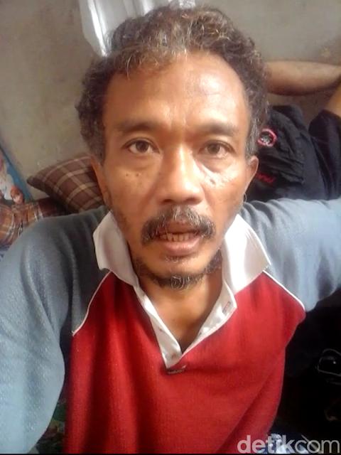 """Penulis """"Jokowi Undercover"""" Sebarkan Video dari Penjara, Kok Bisa?"""