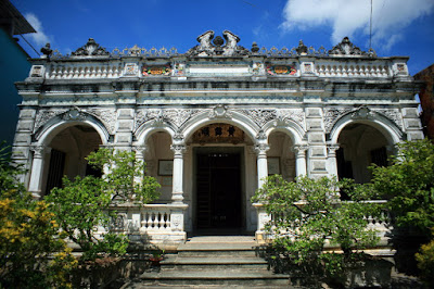 Huynh Thuy Le's ancient house - a must-see destination in Mekong Delta