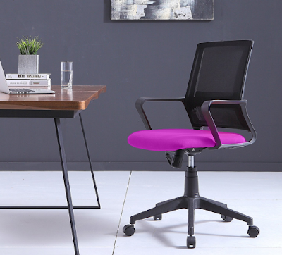 Neo Chair Managerial Office Chair