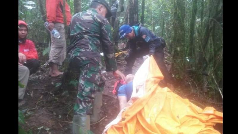 1 orang mahasiswa Binus dinyatakan meninggal