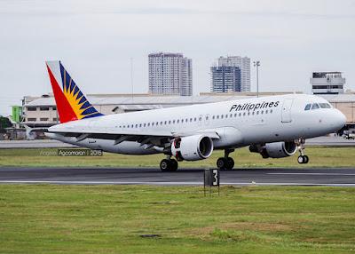 Philippine Airlines Adjusts Flight Schedule Ahead of New Clark Flights