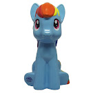 My Little Pony Ceramic Bank Rainbow Dash Figure by FAB Starpoint