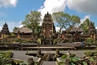 Tour Dengan Motor Di Bali Berikan Kesan Tak Terlupakan