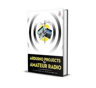 Free E Book Arduino Projects for Amateur Radio