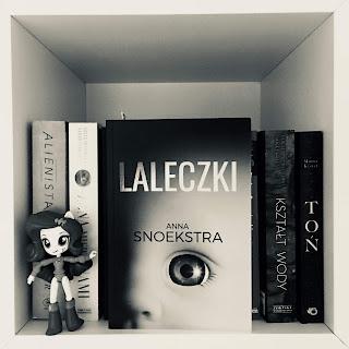 """""""Laleczki"""" Anna Snoekstra"""
