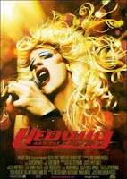 Hedwig and the angry inch (John Cameron-Mitchell, 2001)